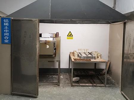 试金炉箱式电阻炉客户见证7
