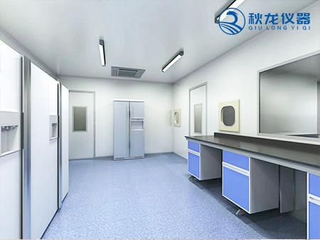 实验室通风柜北京普析客户见证6