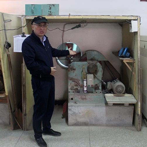 试金炉原子吸收光谱仪中央实验台定制破碎制样设备一批