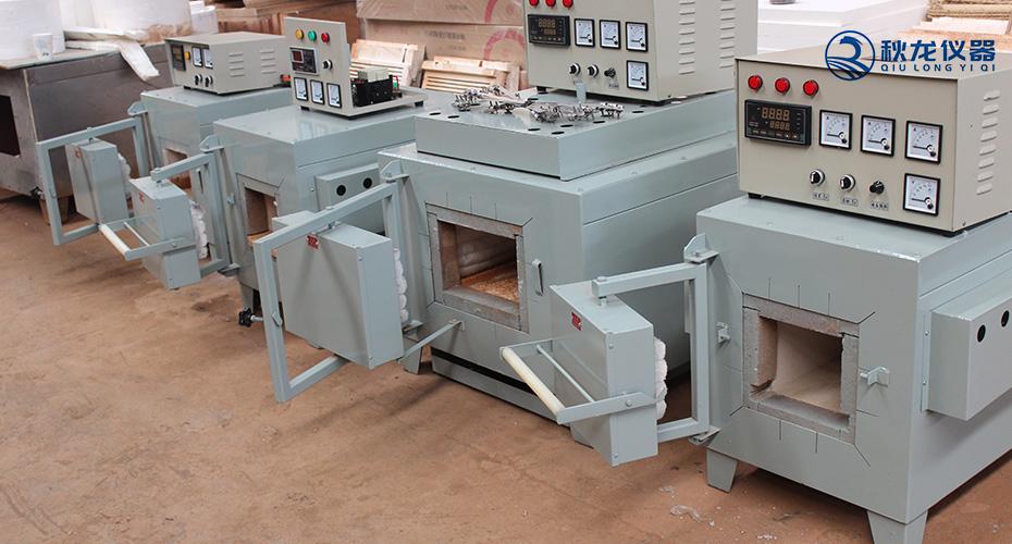 试金炉箱式电阻炉控制器规格参数