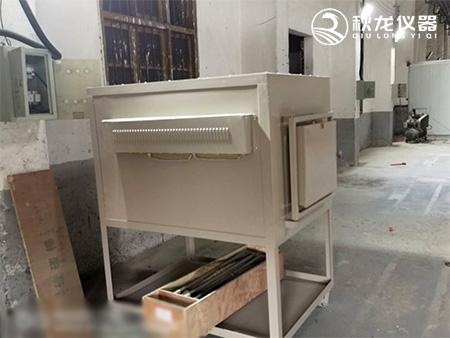 工业电炉   立式箱式电阻炉