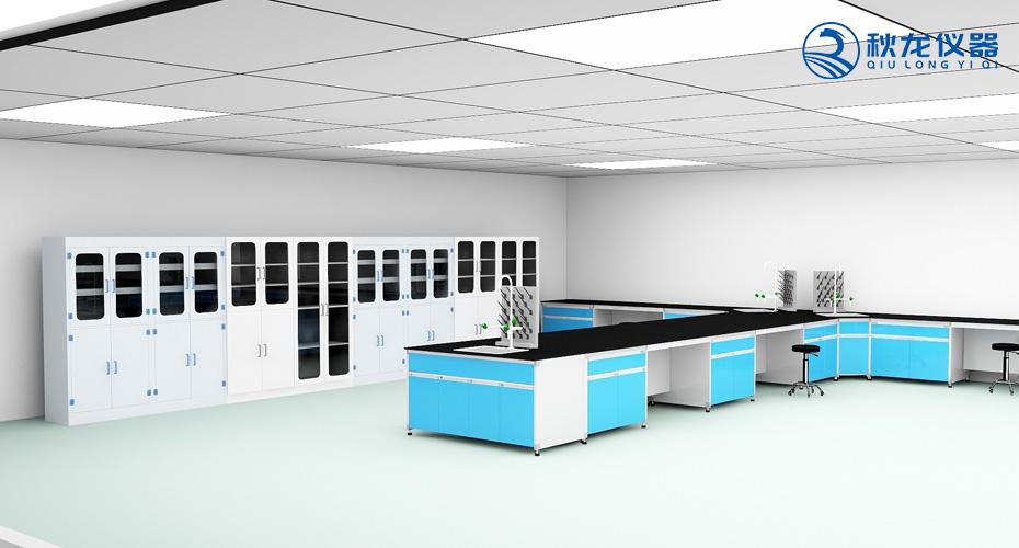 实验室功能柜实验室台柜定制