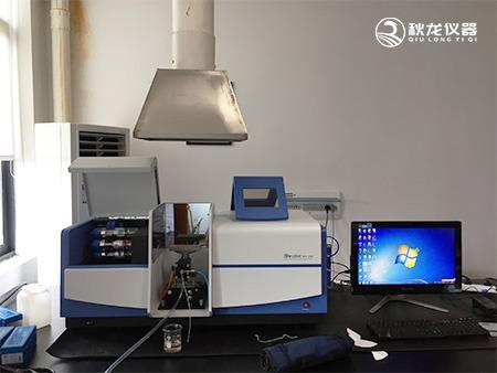 原子吸收光谱仪析客户见证7