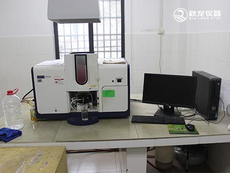 原子吸收光谱仪客户见证8