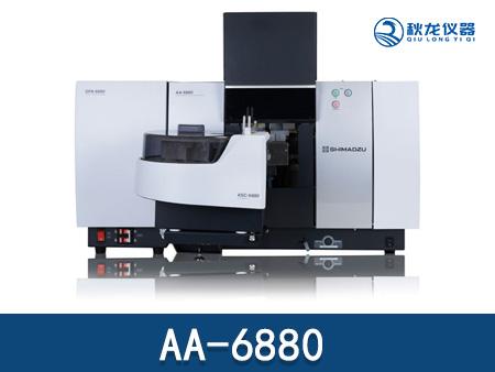 原子吸收光谱仪日本岛津AA-6880