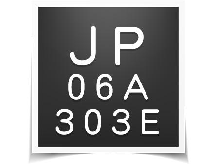 示波极谱仪JP-06A303E