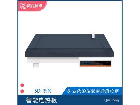 SD系列智能电热板