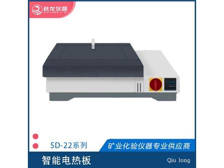 智能电热板SD22