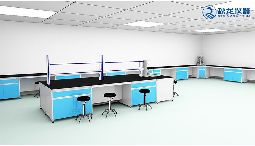 实验室中央实验台1