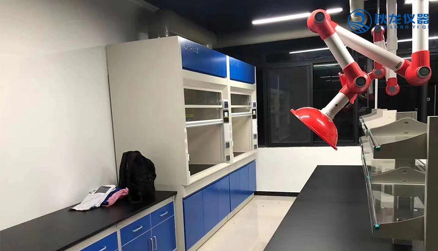 2湖南实验室中央实验台定制