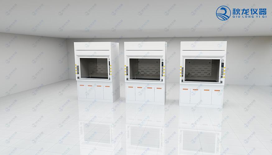 玻璃钢通风柜Q2